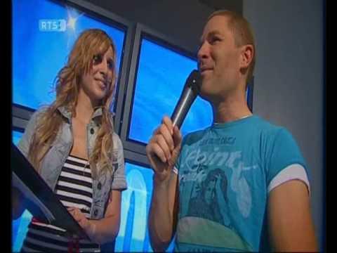 PŠ SEBASTIAN - Letna produkcija: 24 Sebastian live - Ne muči me s poljubi