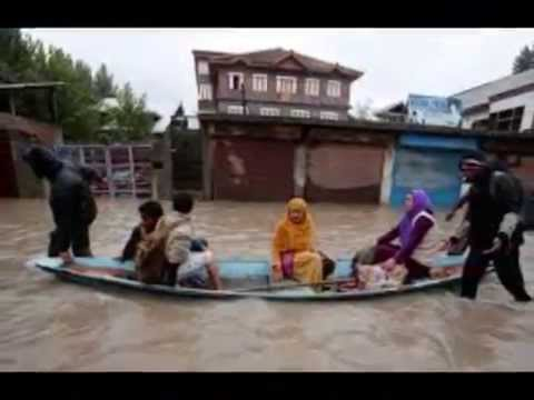 More than 250 People Dead in Flooding Across Asia | BREAKING NEWS - 07 AUG 2014