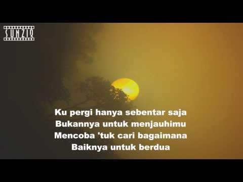 Goliath - Masih Disini Masih Denganmu (Karaoke Version + Lyrics) No Vocal #sunziq
