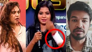 Real Reason Behind Madhumitha's Suicide Attempt & Termination