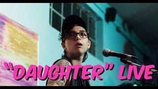 "Ryan Cassata Performing ""Daughter"" LIVE"