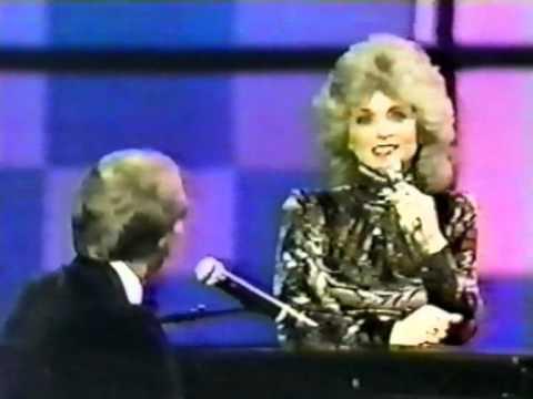 Barbara Mandrell & Richard Carpenter AMA 1984