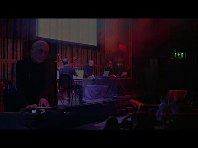 Tusk Festival 2018 - Craig Leon