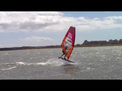 Jamie Howard Cape Town 18