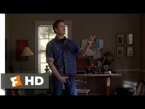In & Out (7/9) Movie CLIP - Guide to Being a Manly Man (1997) HD