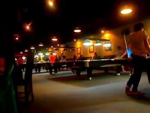 @WBC Billiard & Karaoke cafe