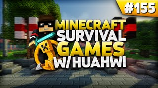 Minecraft Survival Games #155: Version 1.8 PvP Thumbnail