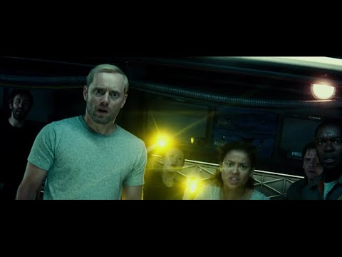 This Is Insane-The Cloverfield Paradox 2018