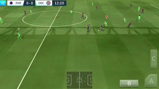 Dream League Soccer 2018 iPhone Gameplay thumbnail
