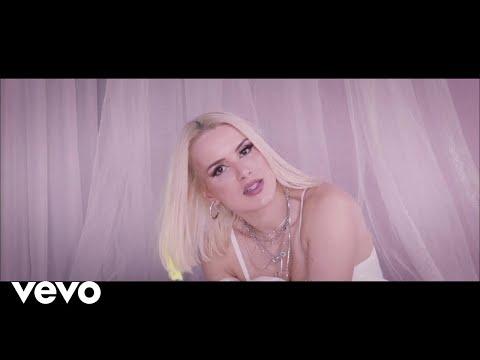 Смотреть клип Francinne - Sintonia