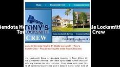 Locksmith Mendota Heights (651) 705-8818 Mendota Heights Locksmiths