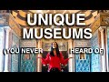 Unique Museums to Visit in London (you never heard of) | Love and London