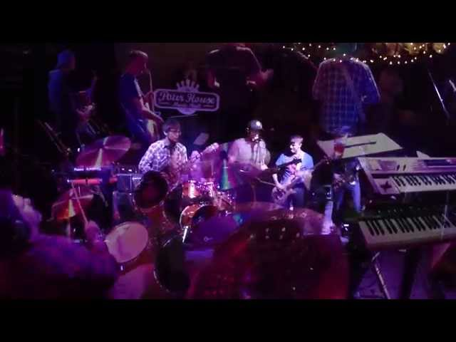 Down By Five ft. Jason Hazinski