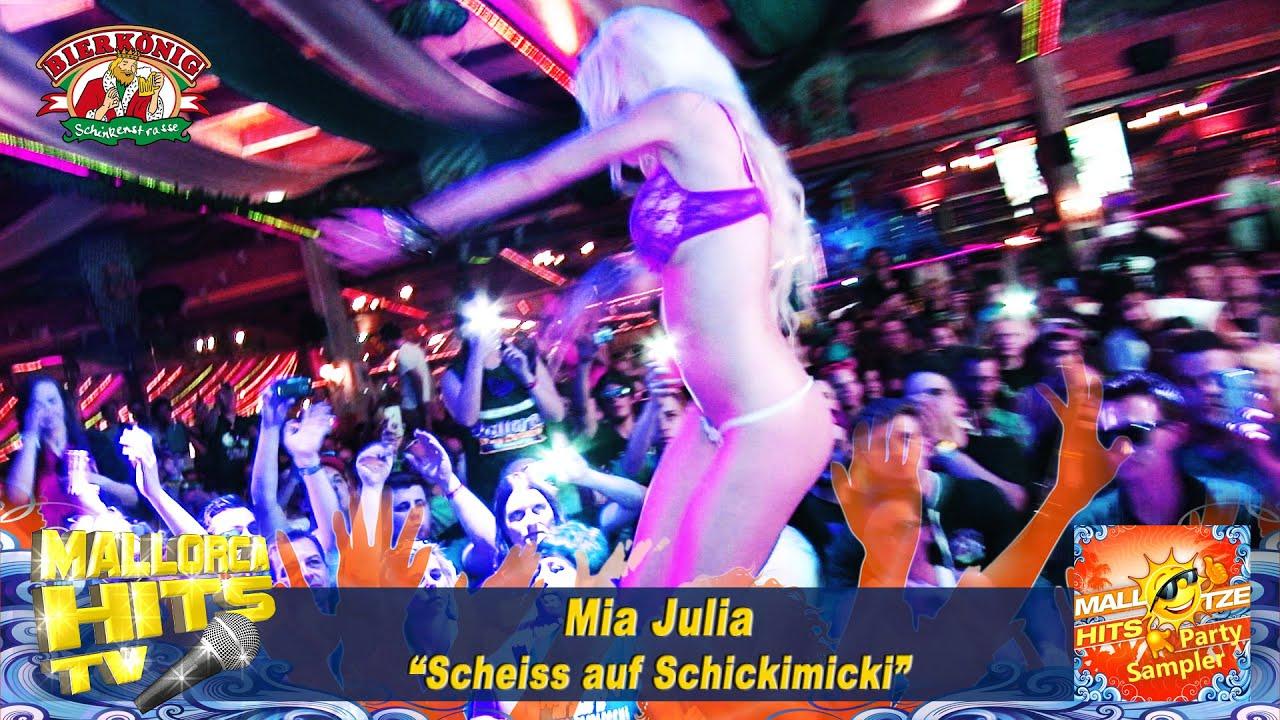 Mia Julia Ballermann
