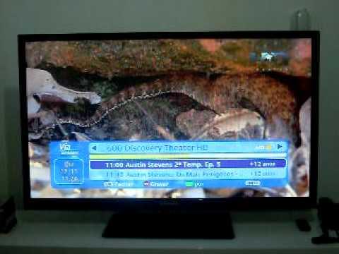 Novos canais HD na Via Embratel (17/11/2011)