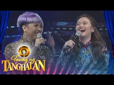 Tawag ng Tanghalan: Vice to Bela,