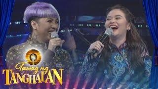 """Tawag ng Tanghalan: Vice to Bela, """"Ipapa-rehab kita mamaya"""""""