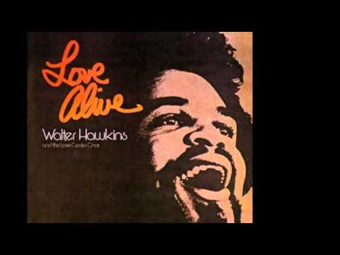 Walter Hawkins-Be Grateful