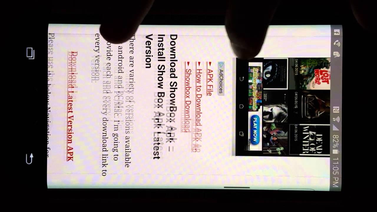 showbox 5 11 apk download