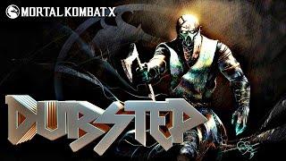 Mortal Kombat - DubStep (Музыкальный клип).