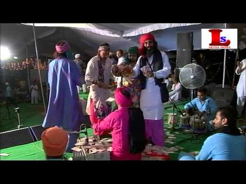 Mela Darbar Baba Noore khuda Mangu shah ji on 14-06-2013 Travel Video