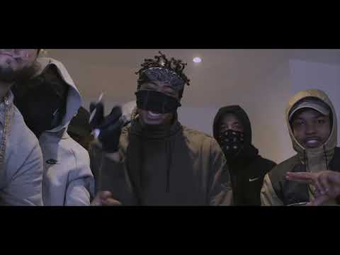 Problemz X #8trizzy (Paypoint x Rdot x PrinceTrizzy) - Beginning Of A Man [Music Video]   Link Up TV