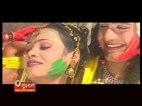 Mola Pichka - Mola Rang De Kanha - Manharan Lal Patel