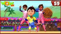 New Cartoon Show  Chacha Bhatija    Hindi Cartoons For Kids  Kabbadi Pratiyogita