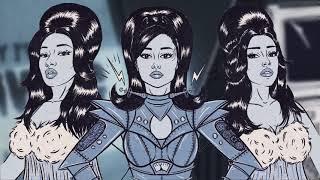 Ariana Grande 34 35 Full Extended Remix Ft Doja Cat Meghan Thee Stallion