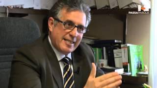 Passaparola INTEGRALE ! - Non è un Paese per onesti - PM Nino Di Matteo