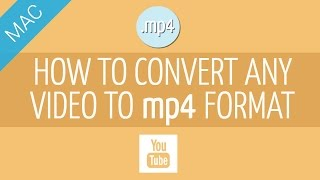 How to convert movies on the iPad, iPhone, or iPod to MP4