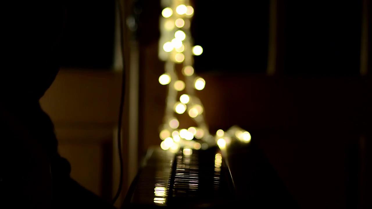 Tết xa (hợp âm + cảm âm)  – Nguyễn Văn Chung – Bảo Uyên – Piano Cover wizardrypro