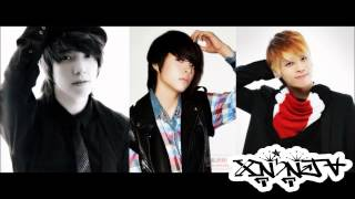 F(x) Beautiful Stranger (Male Voice)