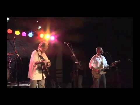 Diamantina Drover -Hugh McDonald with John Schumann's Vagabo
