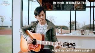 [Vietsub - Kara] Dòng Viết Tay Ngày Ấy (Shou Xie De Cong Qian) - Jay Chou