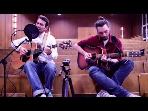 Ruben Stein | Another Night [Auditorium-session with Adrian from Daily Journey]