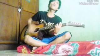 Luka Dihatiku (cover Laonies)