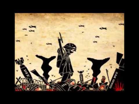 Never ending war - Graffiks