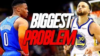 Every NBA Playoff Team's BIGGEST PROBLEM - Western Conference
