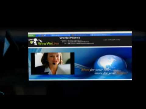 animoto - We Net Profits Around the World.mp4