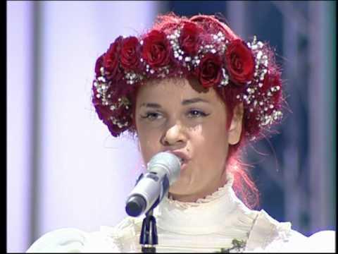 Samanta Tīna (AUGA, AUGA RŪŽEŅA)