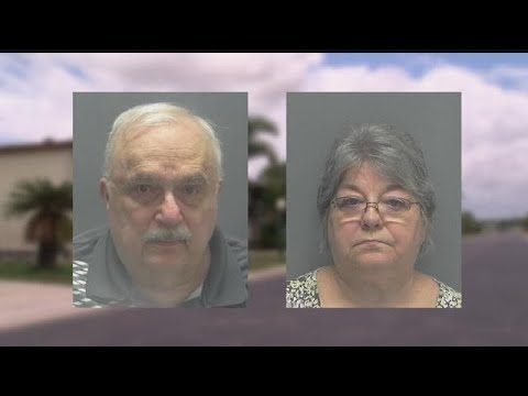 Couple arrested for stealing more than $120K in mortgage broker scam