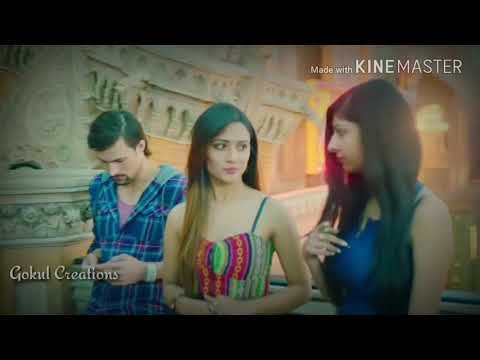 Adiye podi pacha sirukki WhatsApp status video