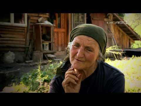 Maria Zăican - Bătrâna din pădure