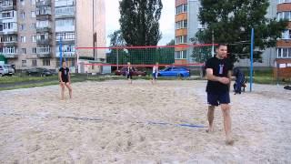 2 - Ревенко/Ревенко - Терновой/Грыщенко (1:2)(, 2014-06-15T18:18:14.000Z)
