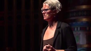 Fear, Anger and How to Counter the Manipulation of the Human Mind | Nicole LeFavour | TEDxBoise
