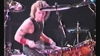 Aerosmith - Chicago, IL 12-6-94  Full Concert