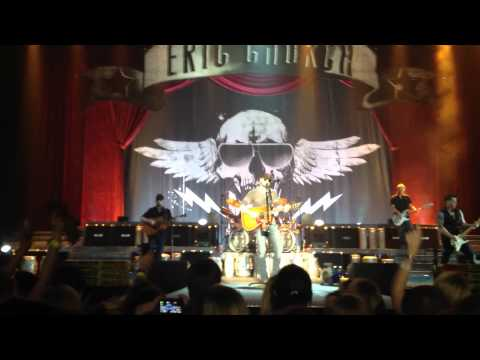 Eric Church - Jack Daniels/Livin' Part of Life