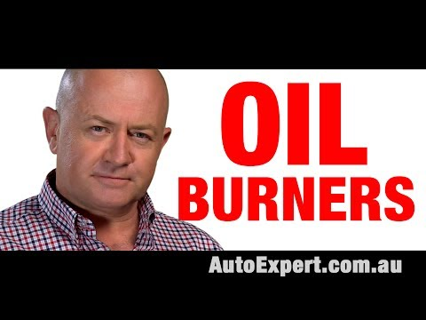 The Truth About Engine Oil Consumption in a Modern Car Auto Expert John Cadogan Australia