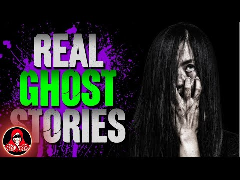 10 Real Ghost Stories